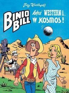 komiksy polskie